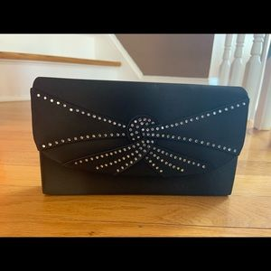Nina clutch (only used once)